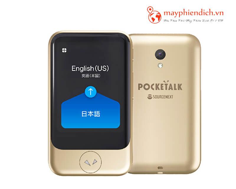 Pocketalk S