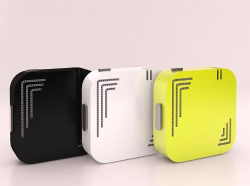 máy phiên dịch sigmo có nhiều màu sắc để lựa chọn