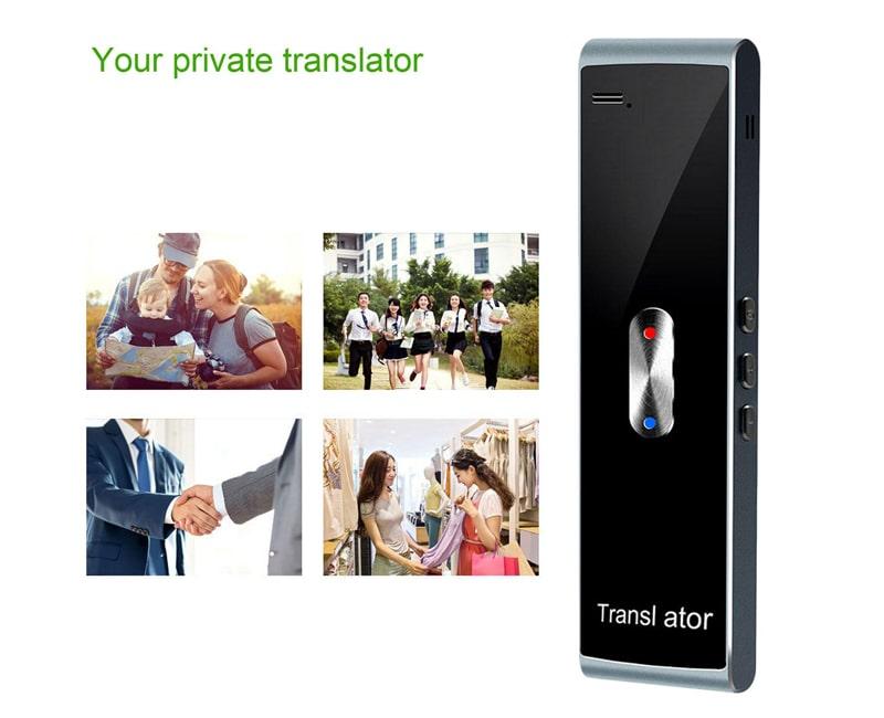 Giao tiếp thoải mái khi trò chuyện với người nước ngoài