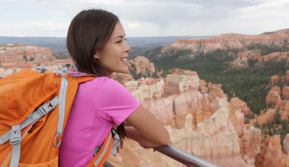 Du lịch Mỹ tự túc là một trong những lựa chọn hàng đầu trên thế giới