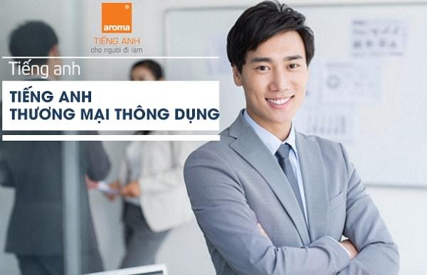 Ngành phiên dịch tiếng Anh thương mại tại Việt Nam