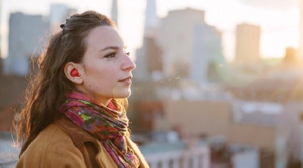 tai nghe không dây đa năng pilot có thể sử dụng mọi lúc
