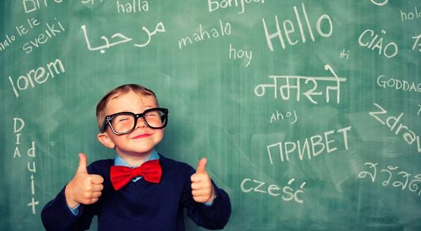 Thiết bị hỗ trợ học tiếng Anh giúp phát triển trí thông minh ngôn ngữ