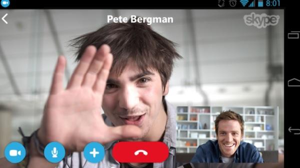 Thiết bị hỗ trợ học tiếng Anh - Skype là một trong số đó