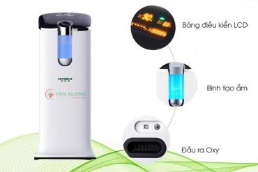 Top 6 thương hiệu máy tạo oxy tốt nhất hiện nay