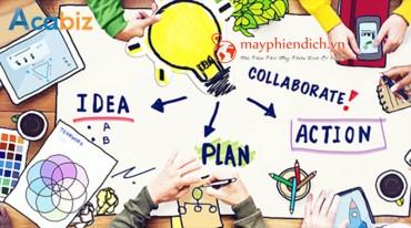 6 bước lập kế hoạch học tiếng Anh hiệu quả trong 6 tháng