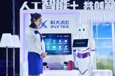 Ứng dụng dịch giọng nói được  500 triệu người ở Trung Quốc  sử dụng